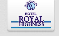 Hotel Royal highness